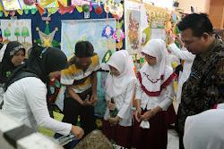 USAID PRIORITAS Beri Perubahan Positif Peningkatan Mutu Pendidikan
