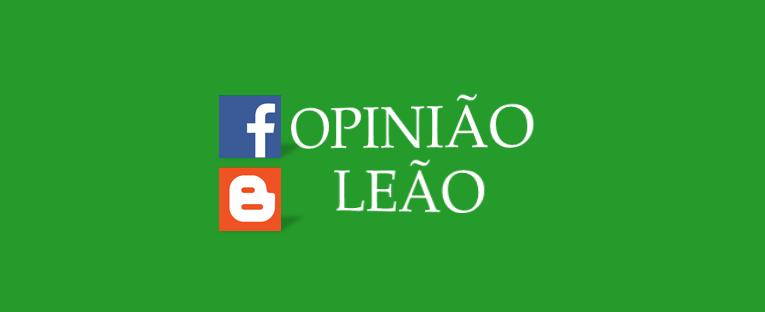 OPINIÃO LEÃO