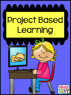 Image of Project Based Learning