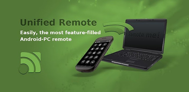 Unified Remote Full v2.7.2 APK