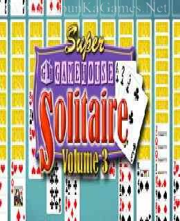Thank you for downloading Super GameHouse Solitaire Vol. 1