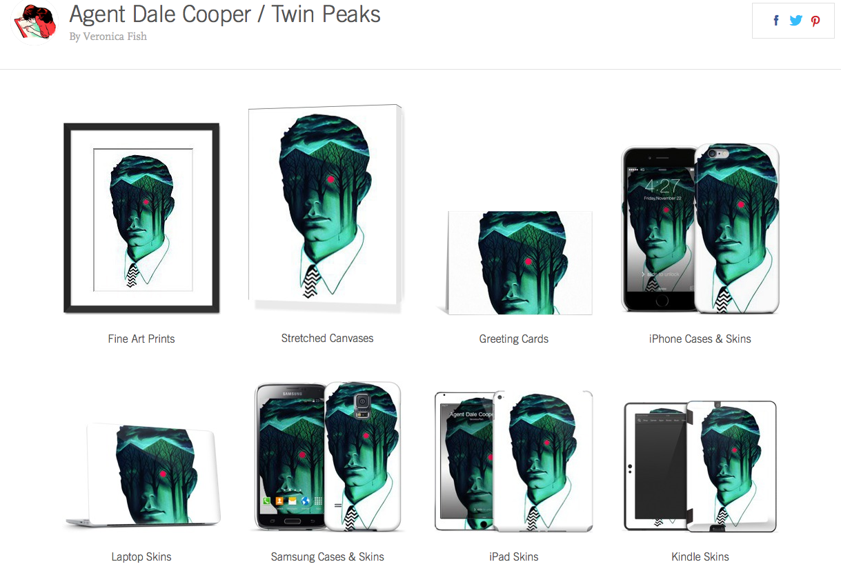 http://nuvango.com/veronicafish/agent-dale-cooper-twin-peaks
