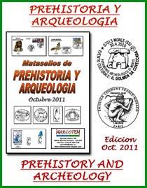 Oct 11 - PREHISTORIA y ARQUEOLOGIA