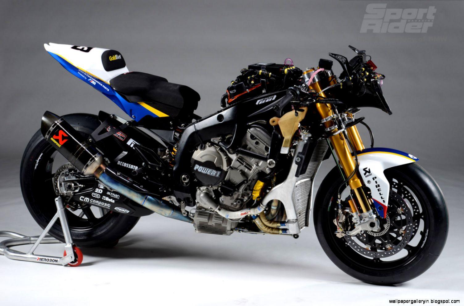 Bmw Goldbet Mechanic World Superbike Hd  Free High Definition