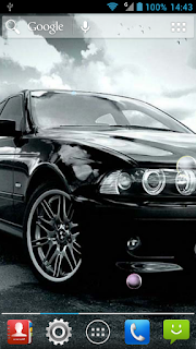 BMW Racing Car HD apk
