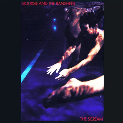 Siouxsie and The Banshees - The Scream 1978 (UK, Post-Punk, New Wave)
