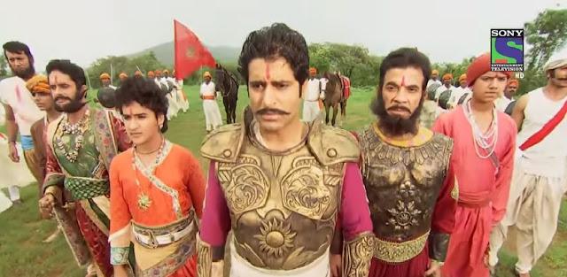 Sinopsis Mahaputra Episode 247