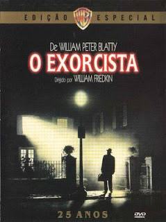 O.Exorcista Download O Exorcista   VHSRip RMVB Dublado