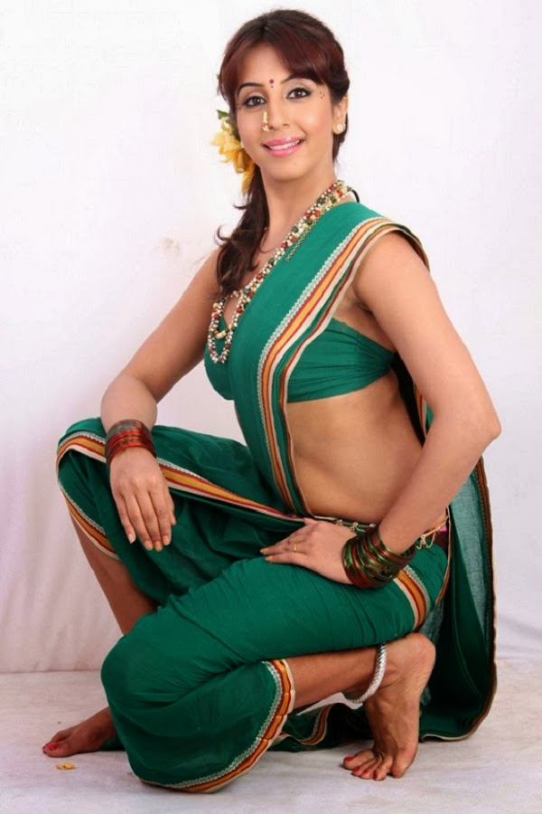model turned south indian film actress