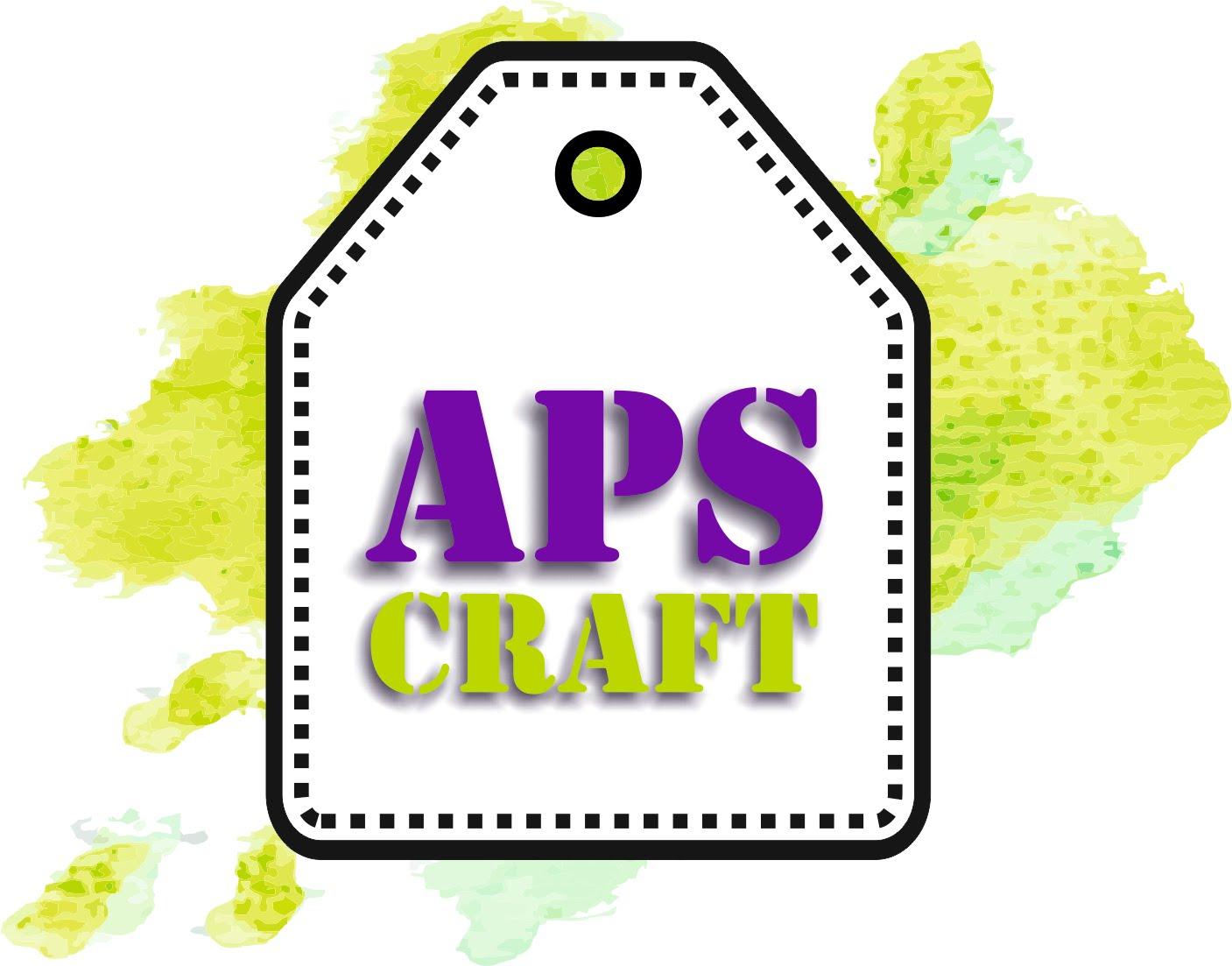 Projektowałam dla APScraft