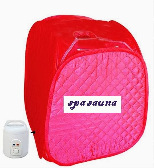 PHOENIX PORTABLE STEAM SAUNA