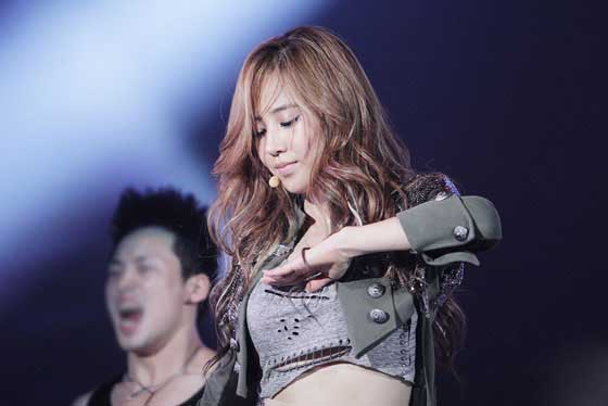 sexiest-asian-women-alive-2012 Kwon Yuri