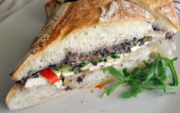 Meatless Monday inspiration: Sándwich cubano vegetariano recipe