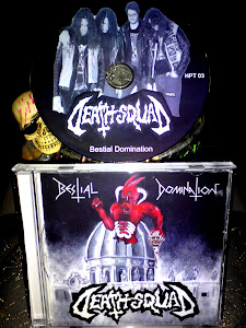 DEATHSQUAD''bestial domination''