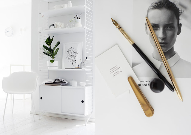 weekly wrap-up, scandinavian interior blog favourites, weekday carnival, via http://www.scandinavianlovesong.com/