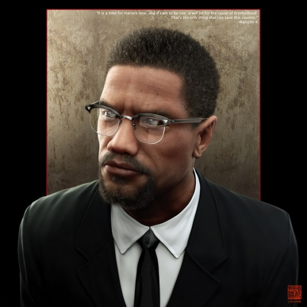 """malcolm x homeboy In the essays, """"in the kitchen"""" and """"homeboy"""" by the african american authors, henry louis gates jr and malcolm x, the common theme of assimilation is discussed, while demonstrating contrasting views."""
