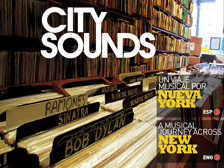 City Sounds