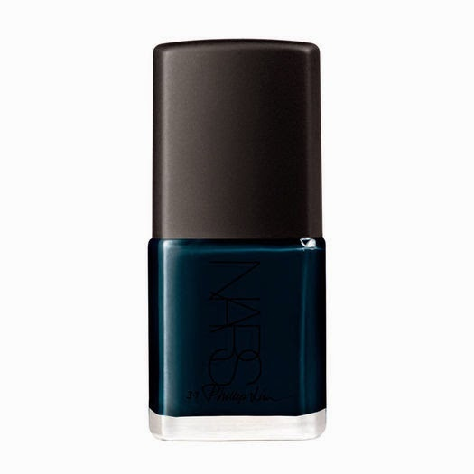 3.1 Phillip Lim For NARS Nail Collection in Dark Room