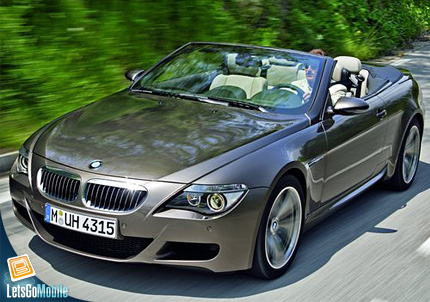 Bmw Car Images