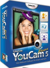 CyberLink YouCam Deluxe 5.0.2931.0 Full Version Crack Download-iSoftware Stote