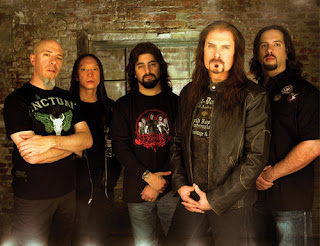 dream theater-Progressive Metal