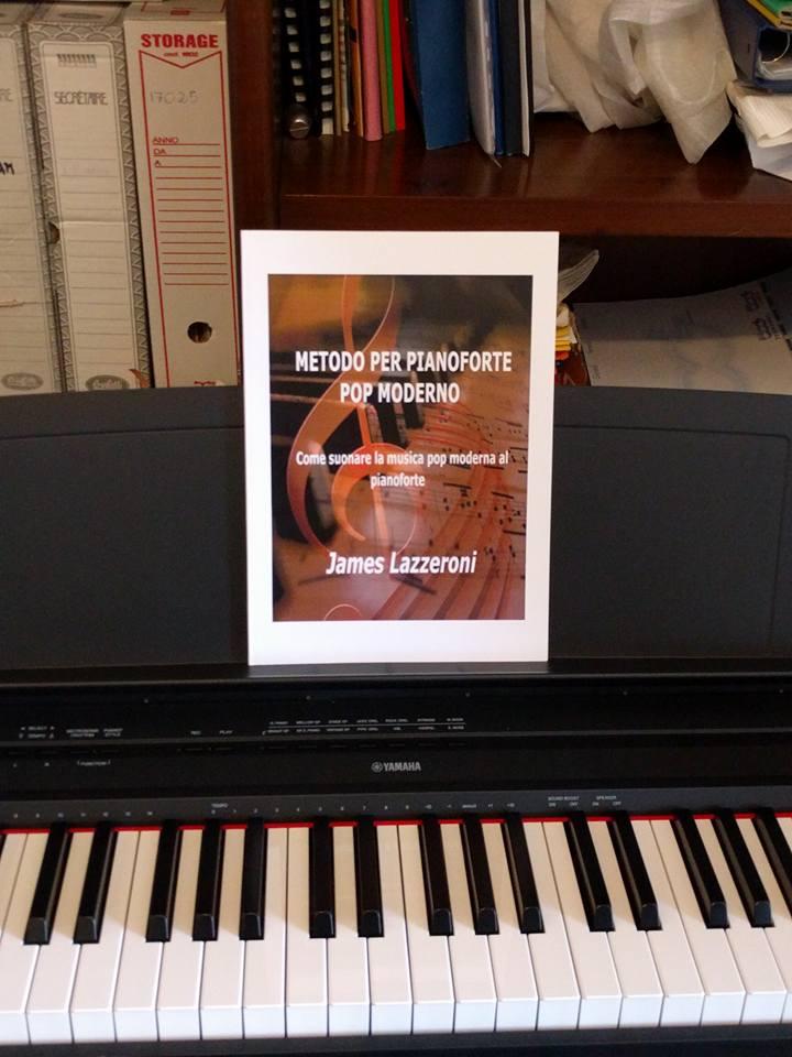 Metodo Pianoforte Moderno