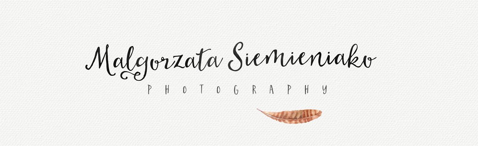 malgorzata siemieniako | photography