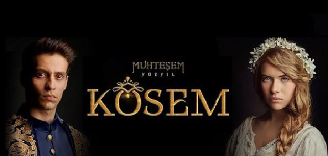Suleyman Magnificul: Sultana Kosem