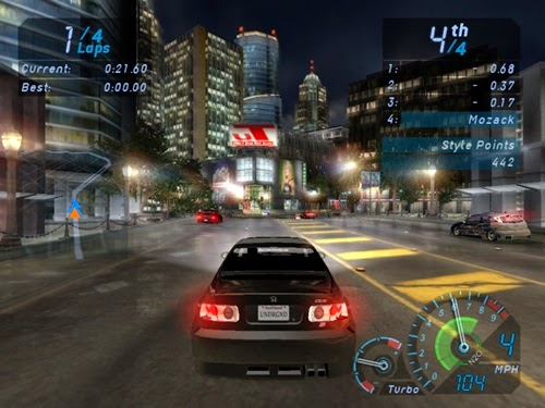 Need for Speed Underground - PC (Download Completo)