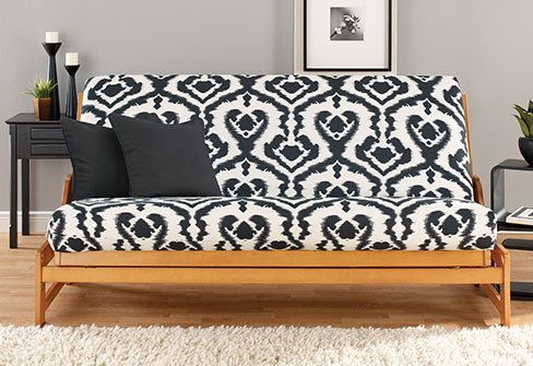 Diy Futon Cover Loris Decoration