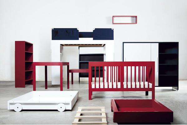 schaeresteipapier wohnen mit kindern. Black Bedroom Furniture Sets. Home Design Ideas