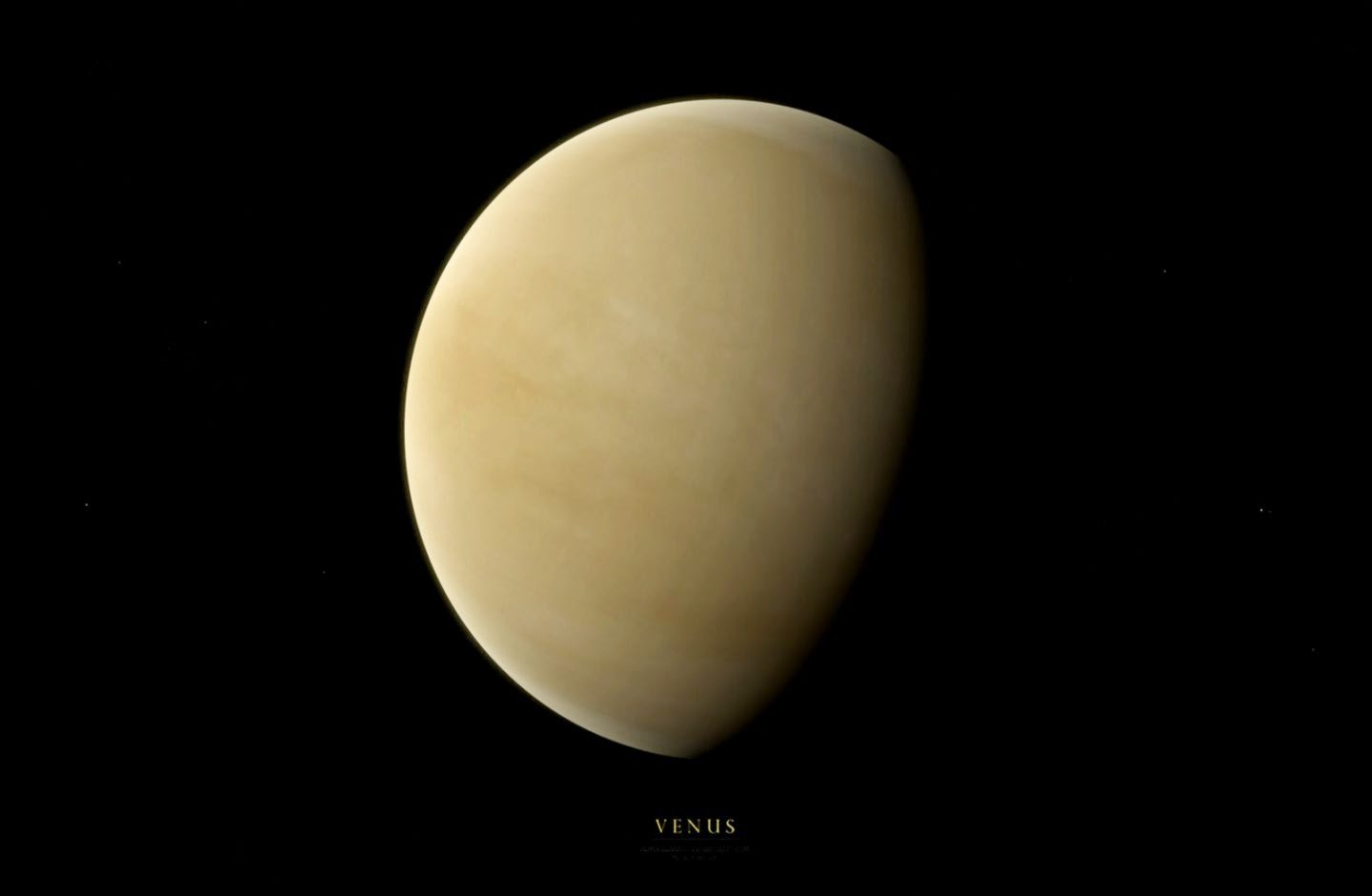 Venus by Alpha Element on DeviantArt