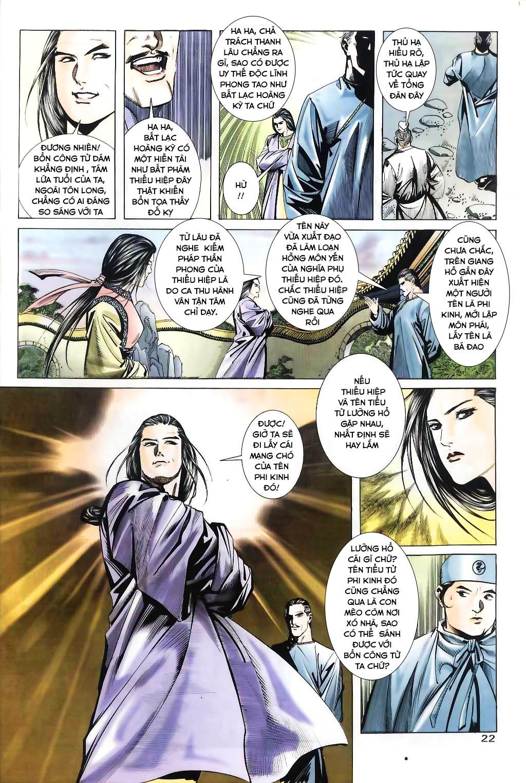 tulisqq.info -Bá Đao - Chapter 31