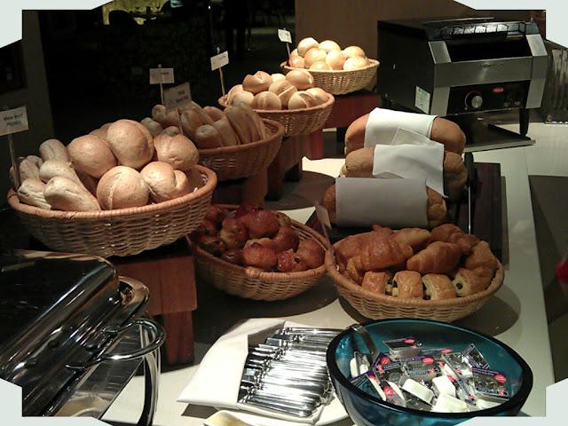 Midas Cafe Buffet
