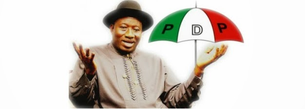 PDP will lead Nigeria to greatness – Jonathan