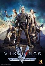 Huyền Thoại Vikings Phần 2...