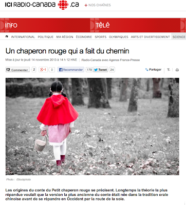 http://www.radio-canada.ca/nouvelles/science/2013/11/14/002-origines-chaperon-rouge.shtml