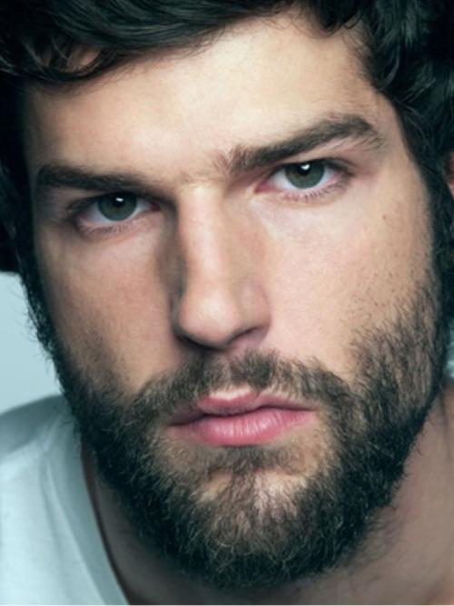 Crazeemen Stylish Men With Different Beard Styles
