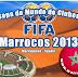 Tabela do Mundial de Clubes 2013
