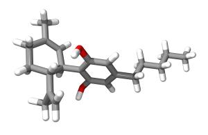 cannabinoide CBD