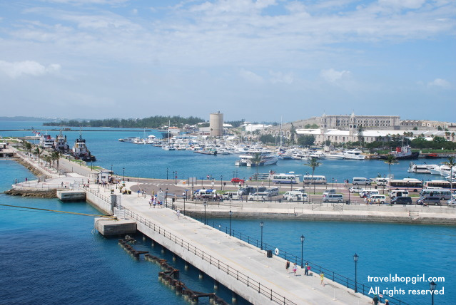 Arriving In And Getting Around Bermuda On Your Next Cruise