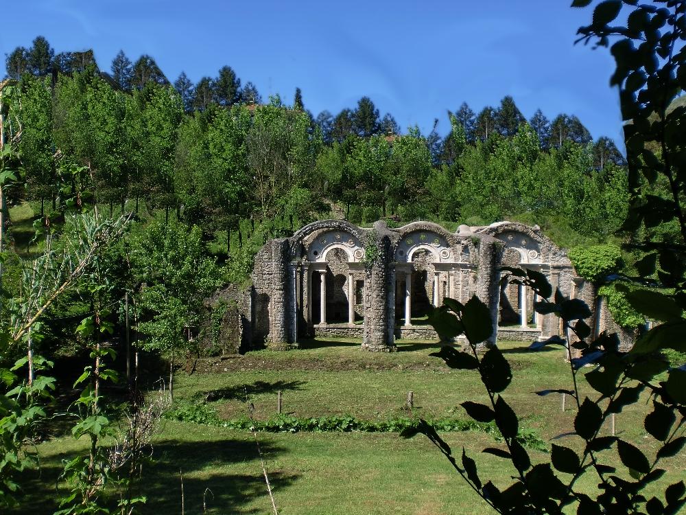 I promessi viaggi un weekend a genazzano - Porta romana viaggi ...