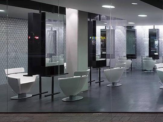 Decorative pressed metal panels