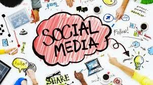 Aplikasi Sosial Media Terbaik Untuk HP/Gadget