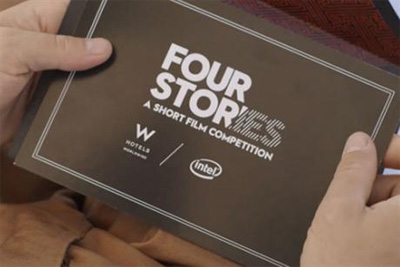 Four Stories Film Competition Intel Coppola W