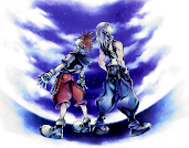 #19 Kingdom Heart Wallpaper