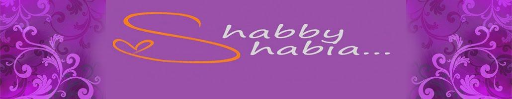 shabbyshabia