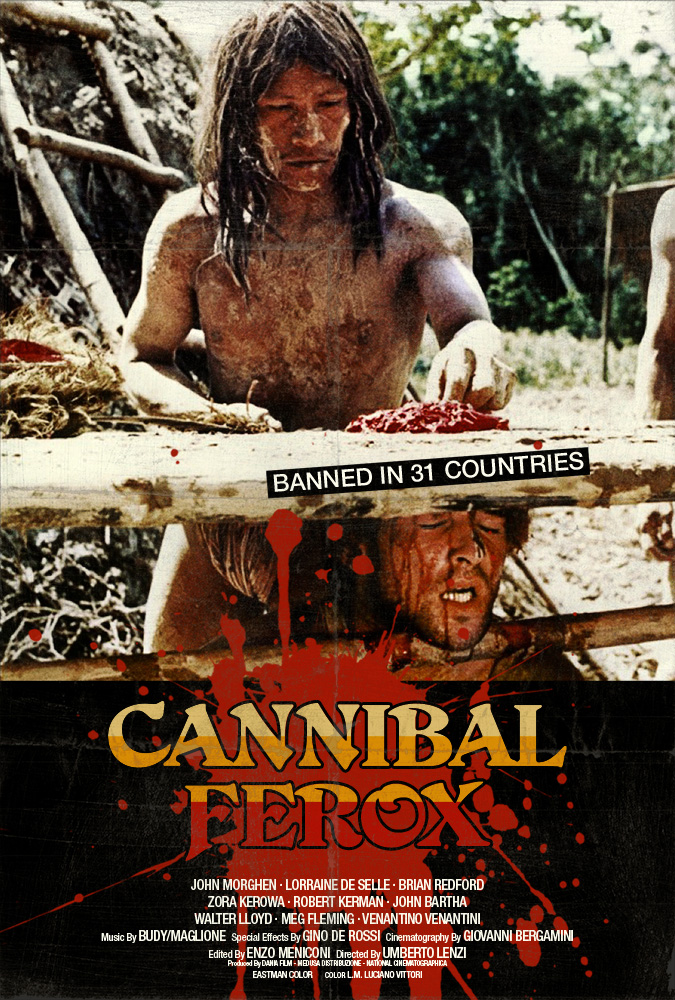 Cannibal forex