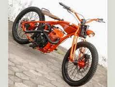 Image Honda CB 100