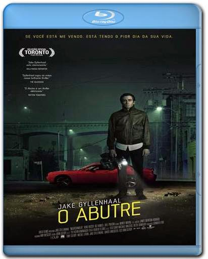 Download O Abutre AVI BDRip Dual Áudio + Bluray 720p e 1080p Torrent